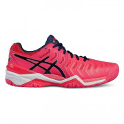Asics Gel-Resolution 7 Tennissko Dame