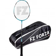 FZ FORZA Kevlar CNT-Power 8000 / Martak Badmintonpakke