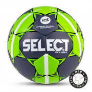 Select Solera Håndbold (grå/grøn)