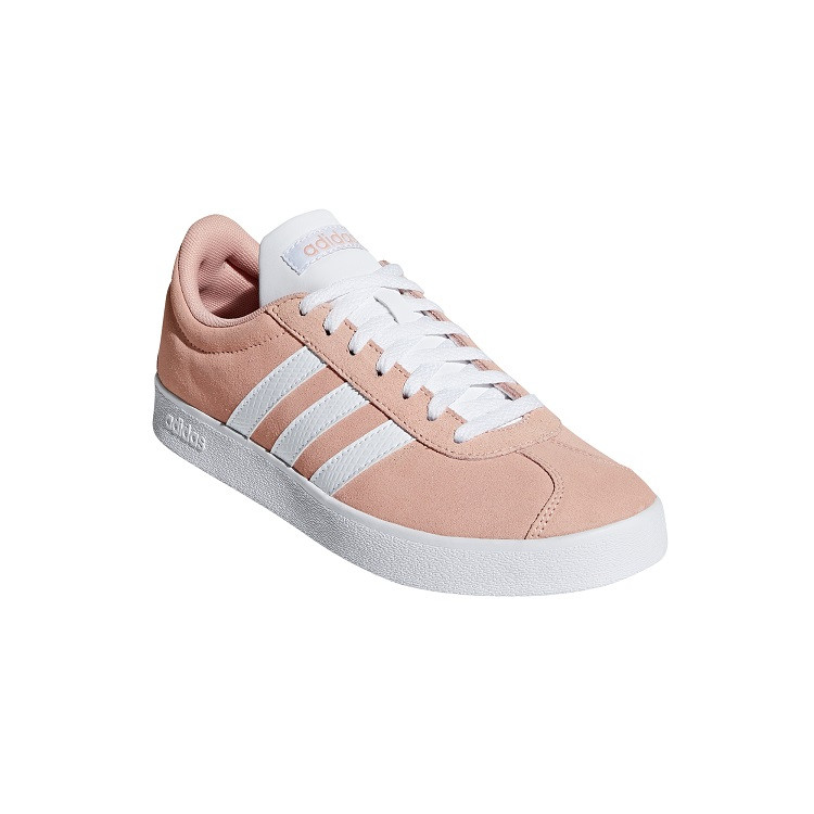 5a1a5551ceaf Adidas VL Court 2.0 Sneakers Dame