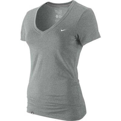 Nike – Nike solid swoosh tee woman fra billigsport24