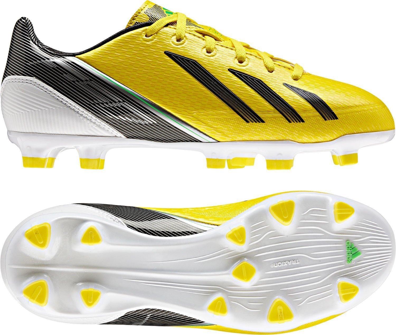 Billede af adidas F30 TRX FG Fodboldstøvler Børn