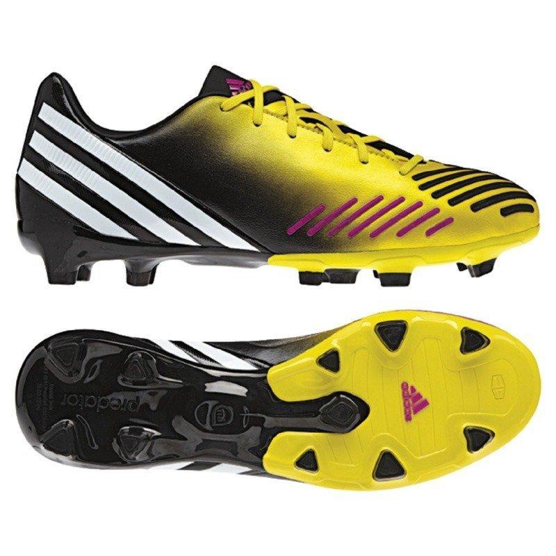 Billede af adidas Predator Absolion LZ TRX FG Fodboldstøvler Herre