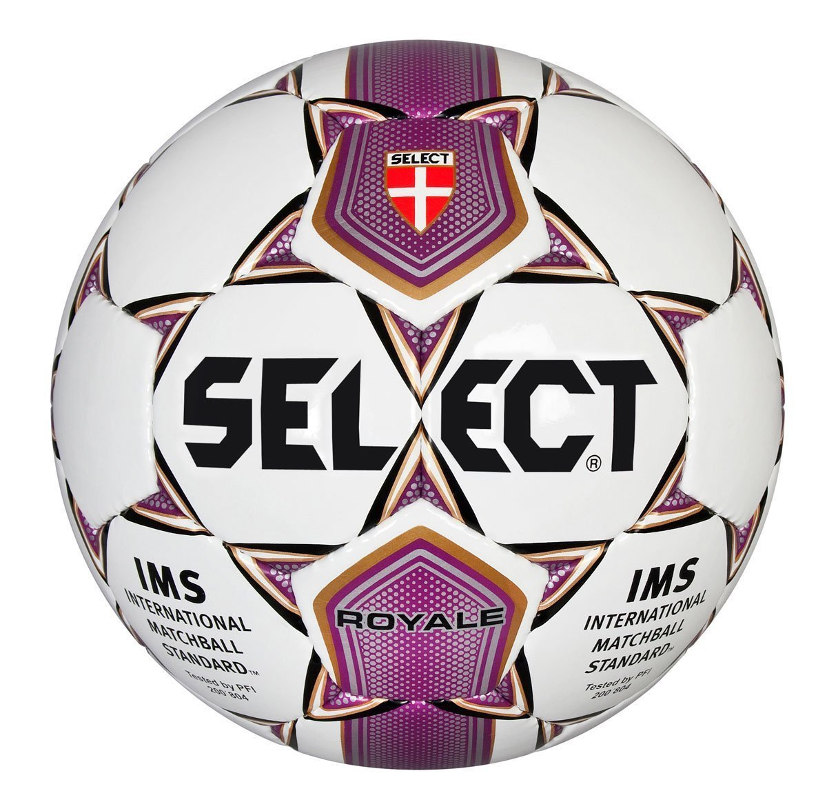 Select Select royale fodbold fra billigsport24