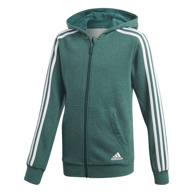 Adidas Essential 3 Stripes Sweatshirt Børn thumbnail