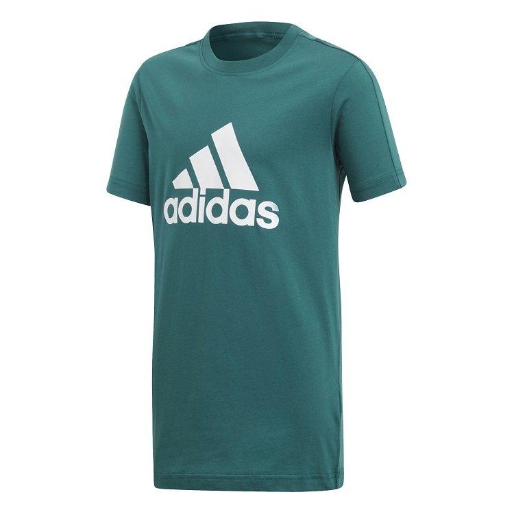 Adidas Logo T-shirt Børn thumbnail