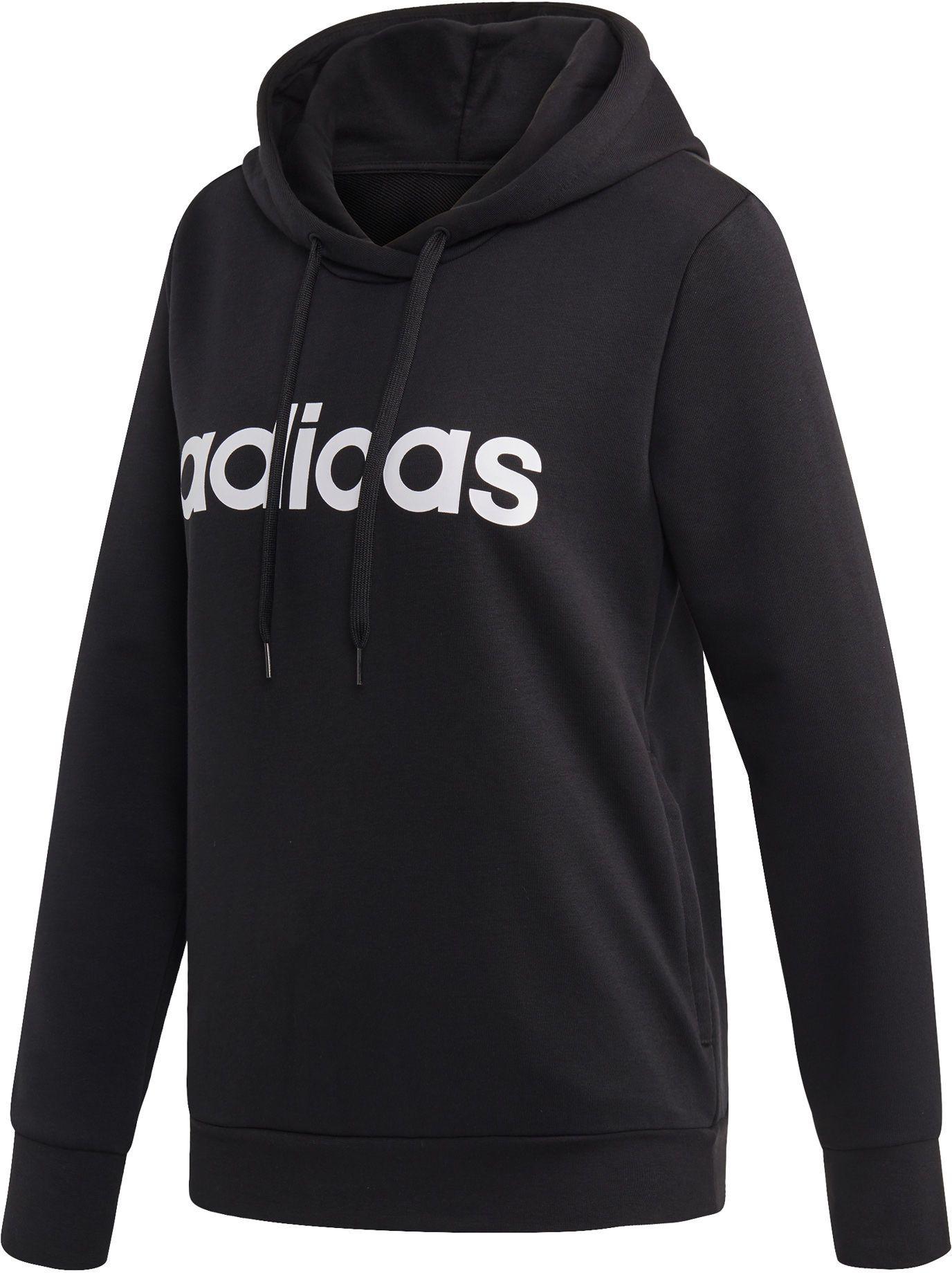 Image of   Adidas Essentials Hoodie Dame