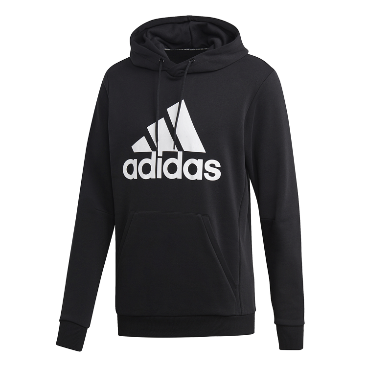 Image of   Adidas Badge Sport Hættetrøje Herre