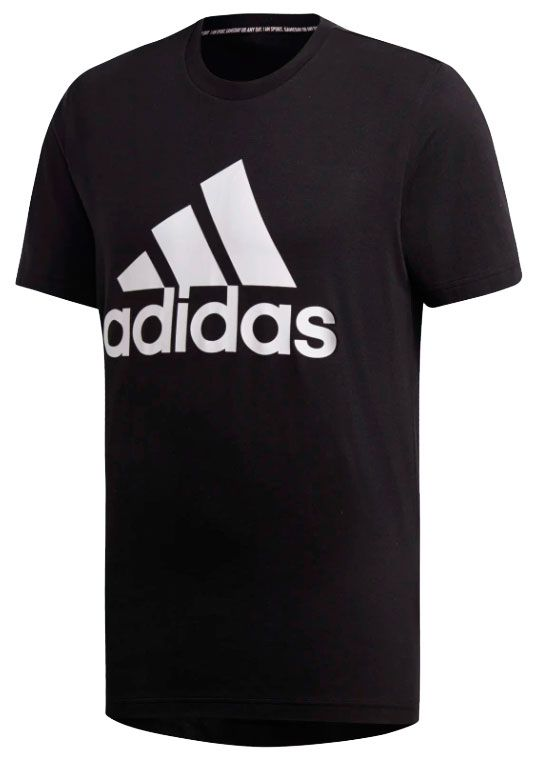 Image of   Adidas Badge Sport T-shirt Herre