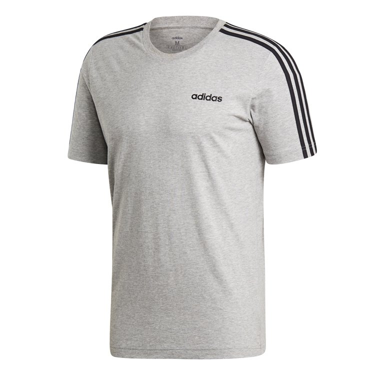 Image of   Adidas Essentials 3-Stripes T-Shirt Herre