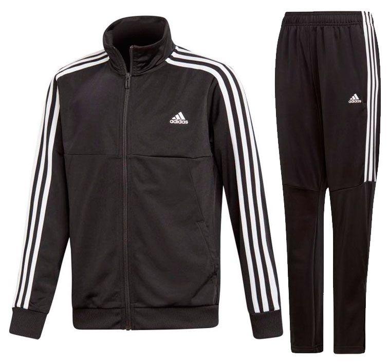 Adidas Tiro Træningsdragt Børn thumbnail