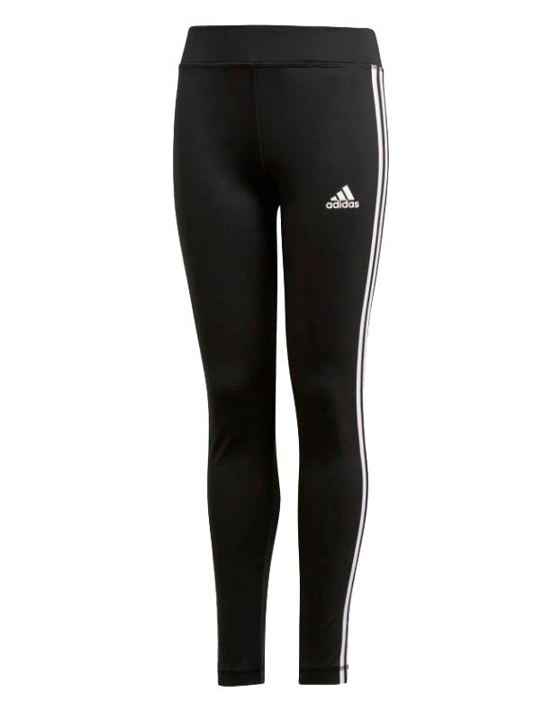 Image of   ADIDAS Equipment 3-Stripes Tights Børn