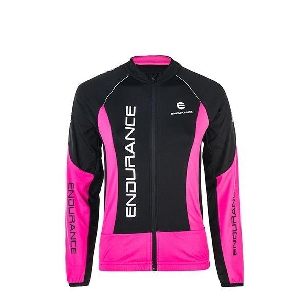 Endurance Bideford Cykeltrøje Dame