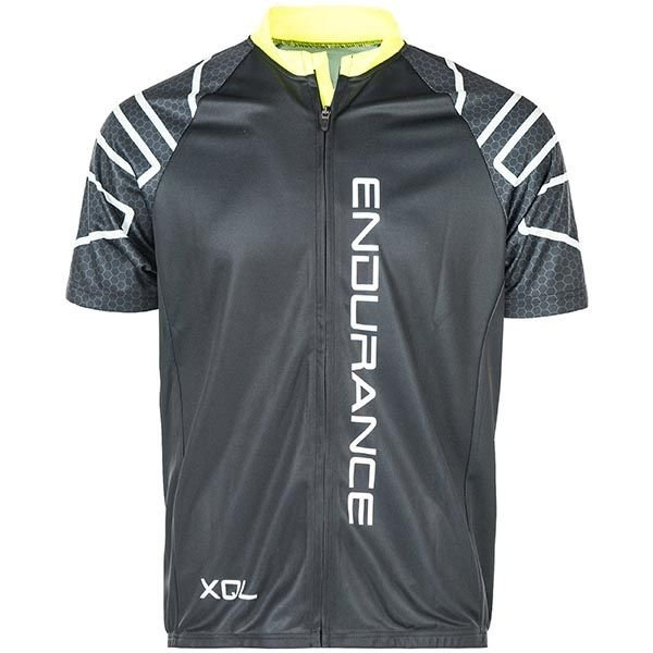 Endurance Ivan Cykeltrøje Herre