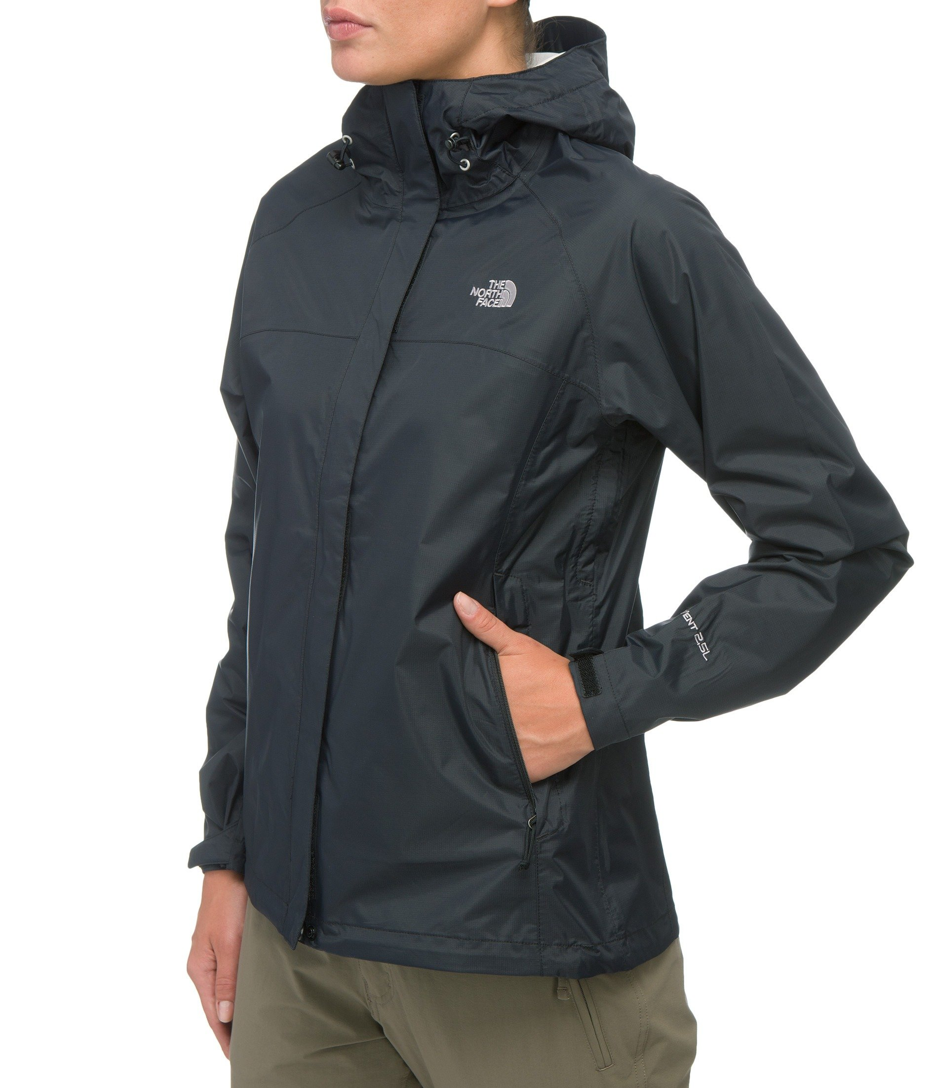 North face galaxy jacket woman fra The north face på billigsport24