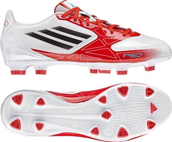 Billede af adidas F10 TRX FG Fodboldstøvler Dame