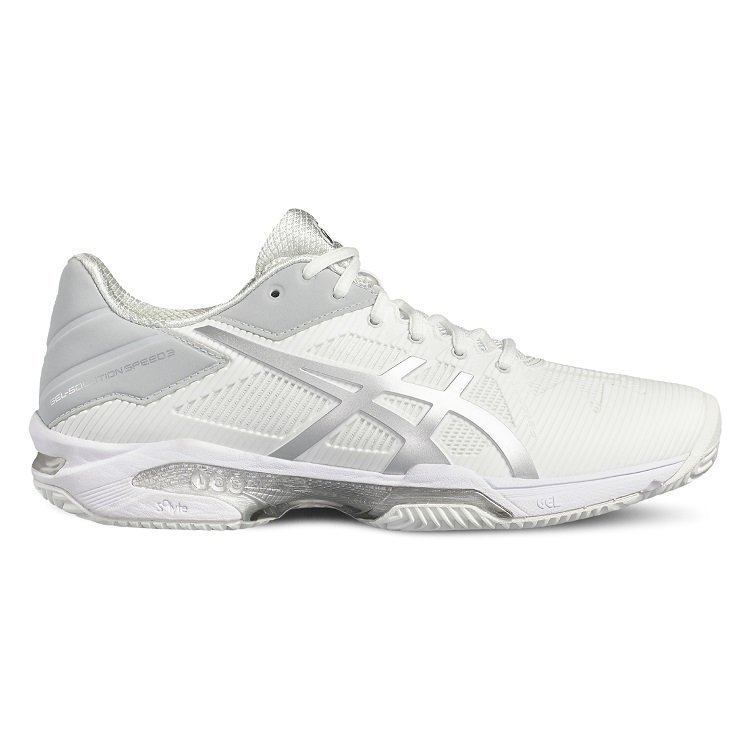 Image of Asics Gel-Solution Speed 3 Clay Tennissko Dame