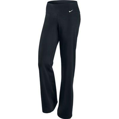 Nike – Nike regular dri-fit cotten pant på billigsport24