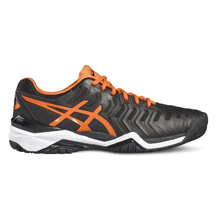 Asics Gel-Resolution 7 Tennissko Herre