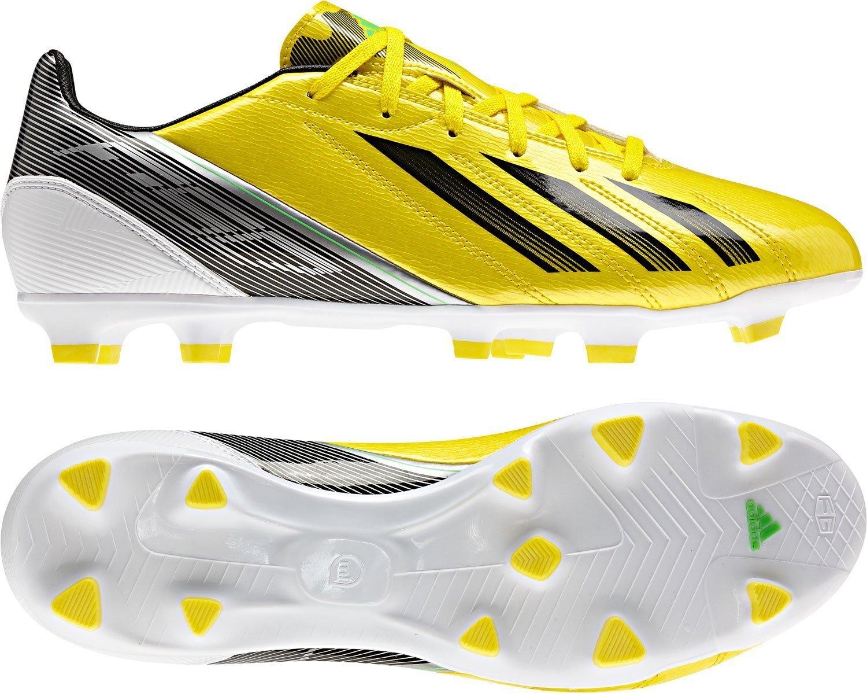 Billede af adidas F10 TRX FG Fodboldstøvler Herre