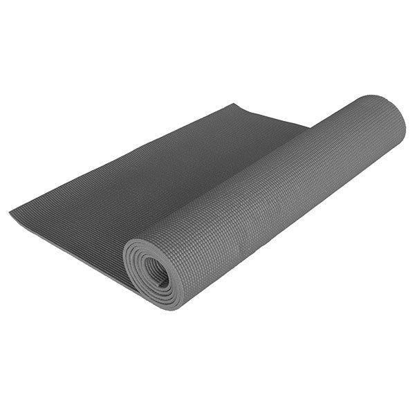 Endurance Yogamåtte 6 MM (Malenes valg)