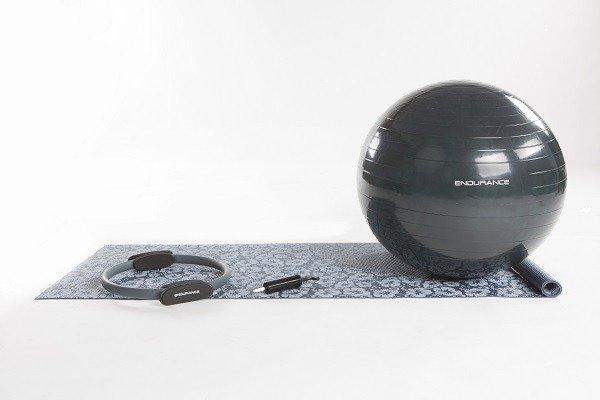 Endurance Pilates Træningssæt
