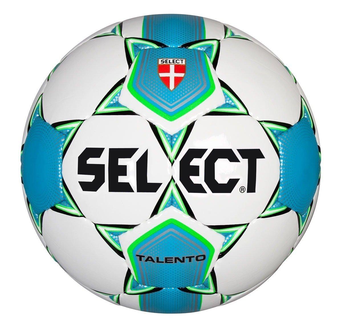 Billede af Select Talento Fodbold - Str. 3