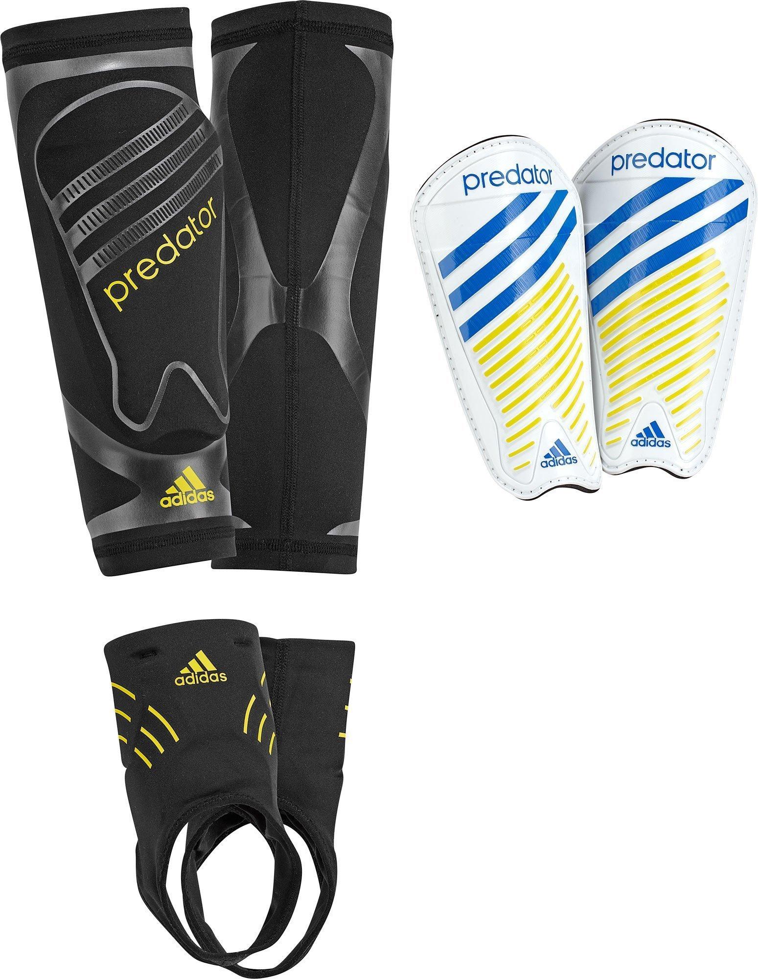 Adidas sport performance – Adidas predator molded fra billigsport24