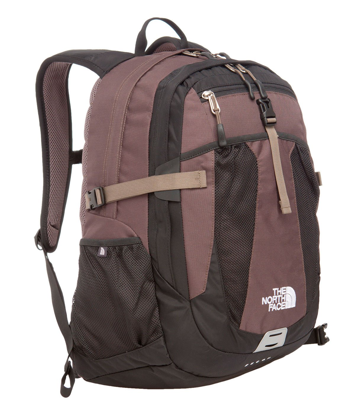 The north face North face recon rygsæk coffee fra billigsport24