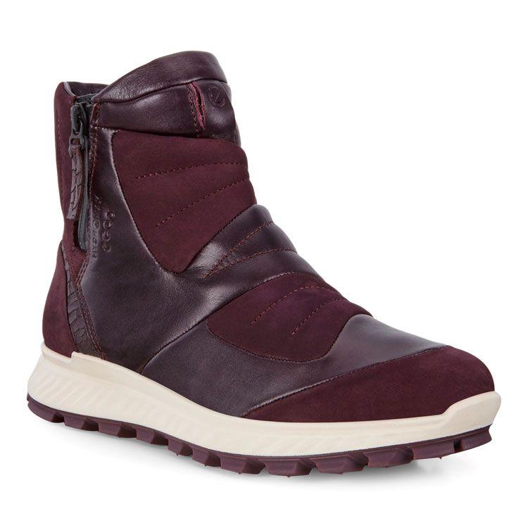 Gå vinteren i møde i ECCO EXOSTRIKE vinterstøvler | SPORT 24