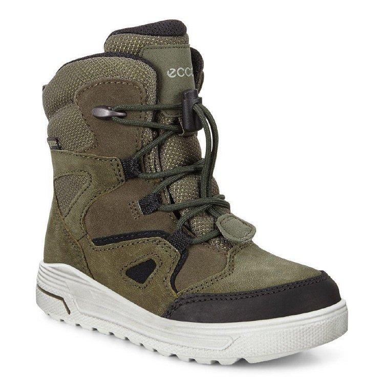 Ecco Snowboarder Gore-Tex Børnestøvle