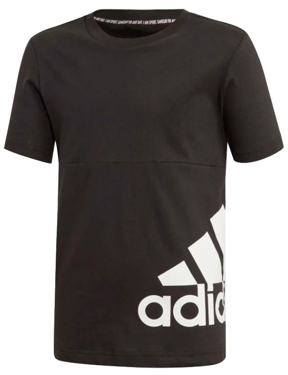 Image of   Adidas Badge Sport T-shirt Børn