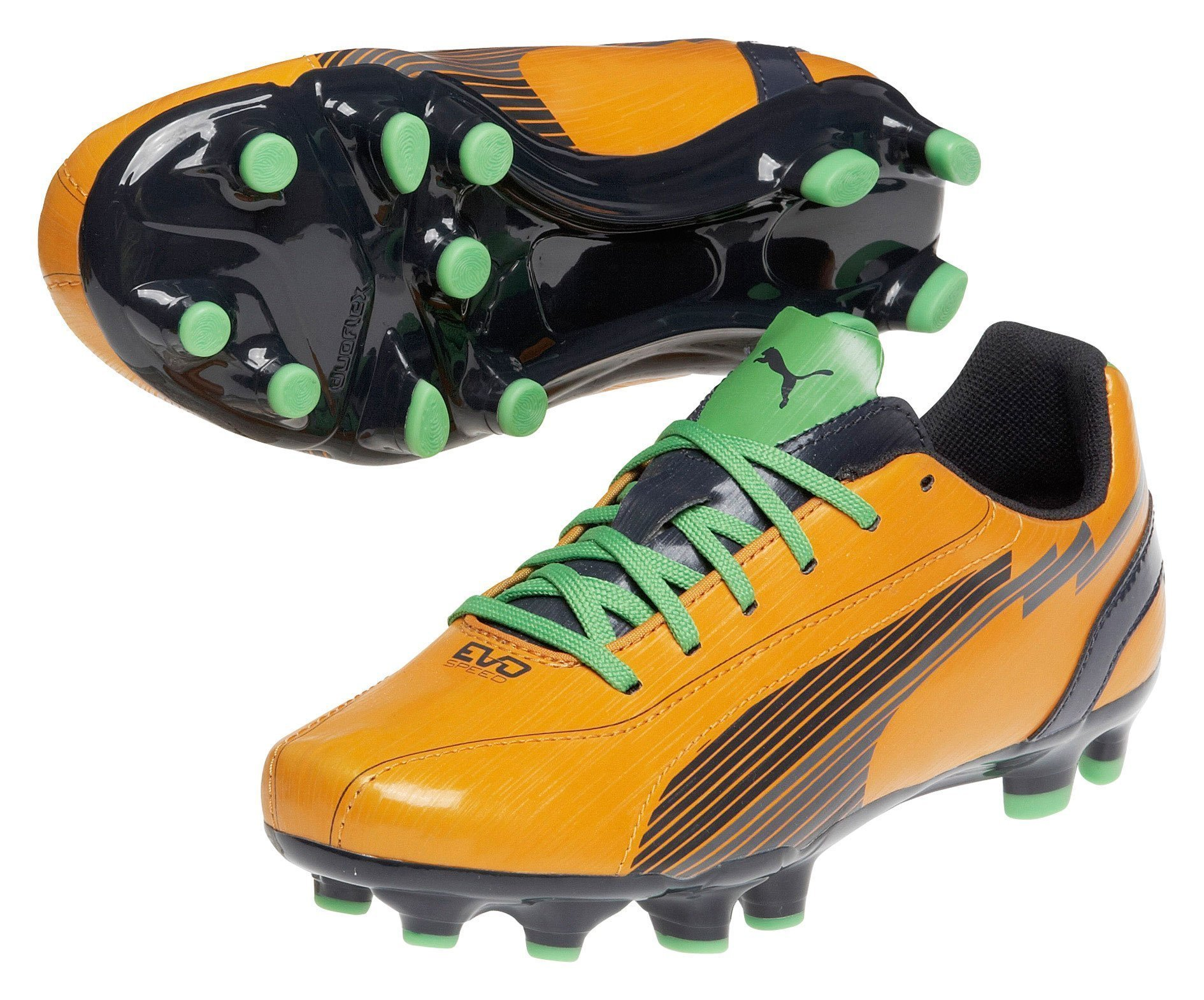 Image of   Puma evoSPEED 5 FG Jr