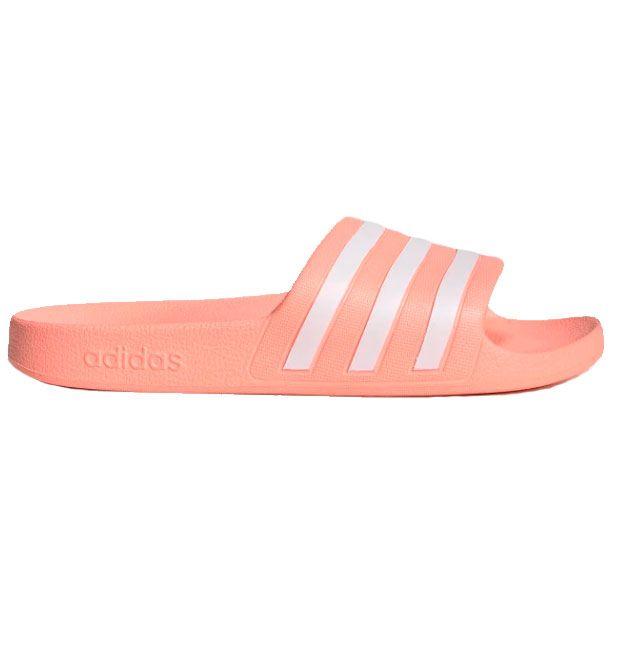 Image of   Adidas Adilette Badesandaler Dame, pink