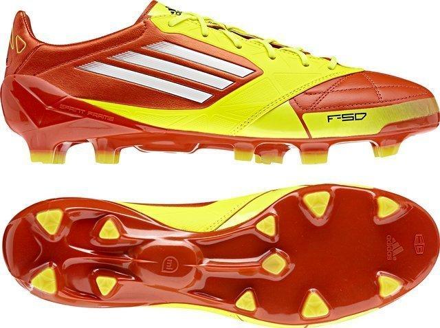 Adidas sport performance – Adidas adizero f50 fg leather på billigsport24