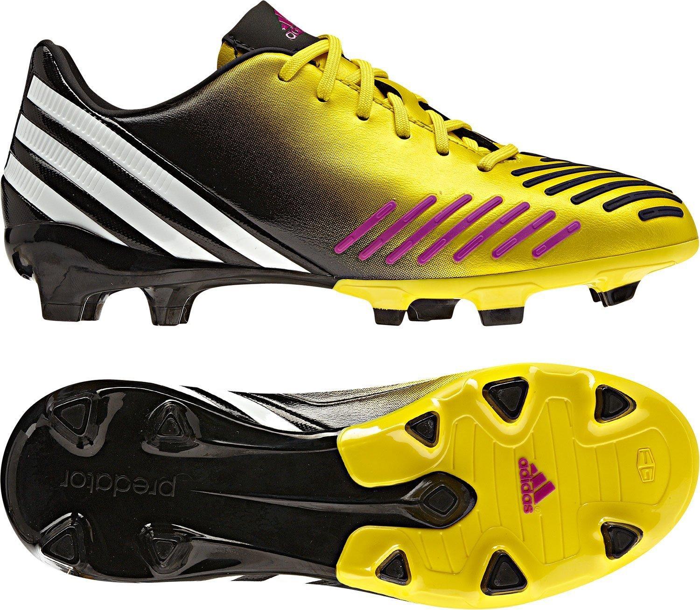 Billede af adidas Predator Absolion LZ TRX FG Fodboldstøvler Børn