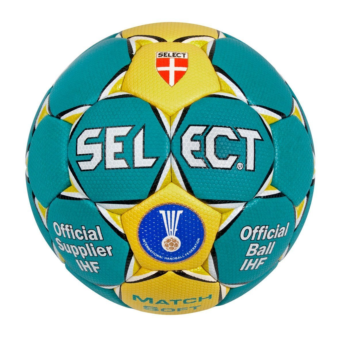 Select Match Soft Håndbold