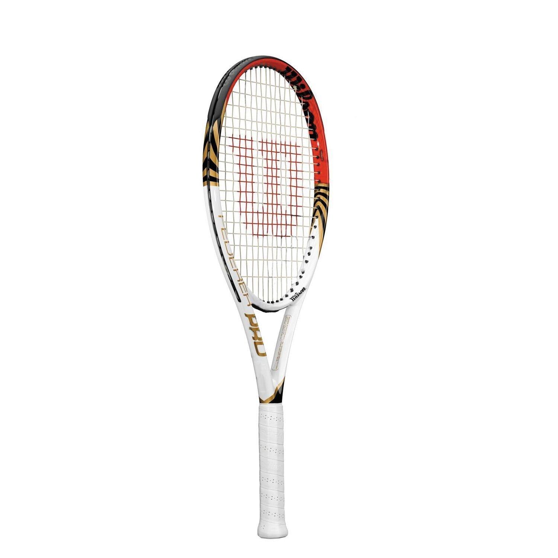 Wilson federer pro rkt 4 fra Wilson tennis på billigsport24