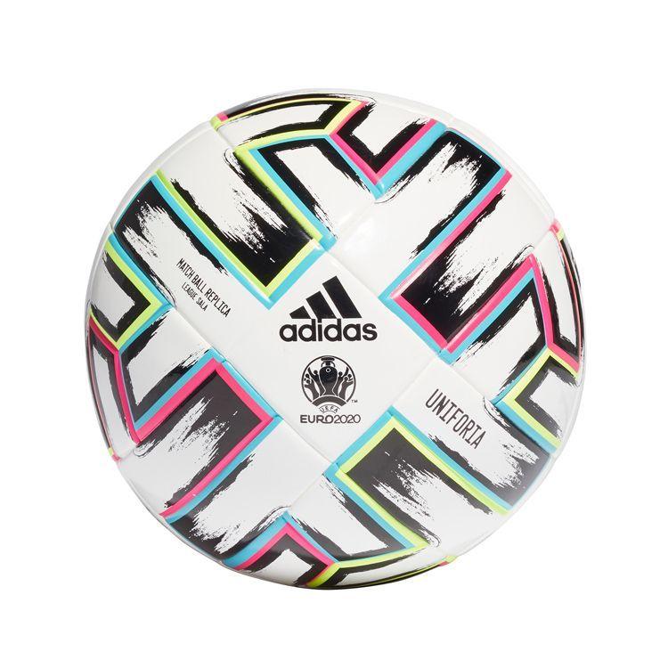 Image of   Adidas EURO 2020 Uniforia Pro Fodbold