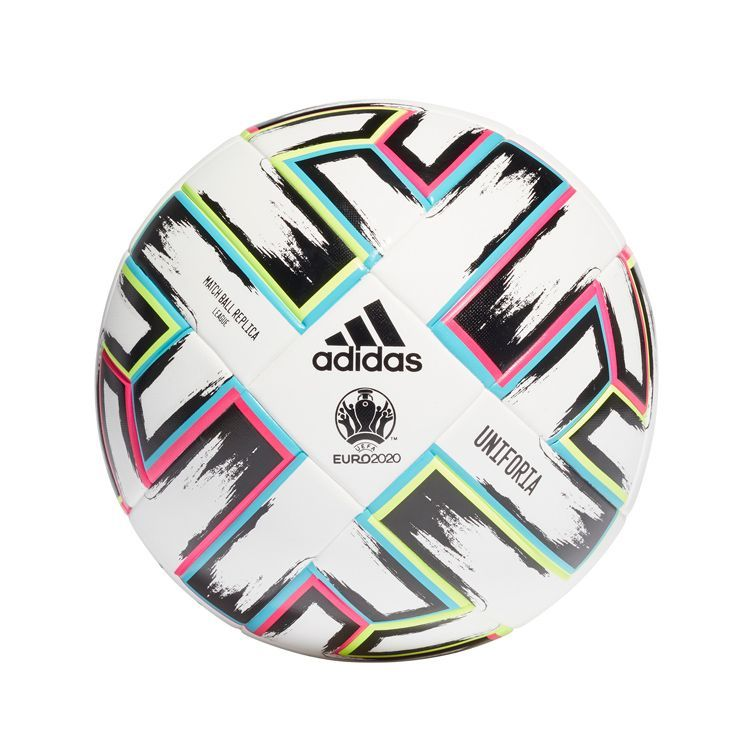 Image of   Adidas EURO 2020 Uniforia League Box Fodbold