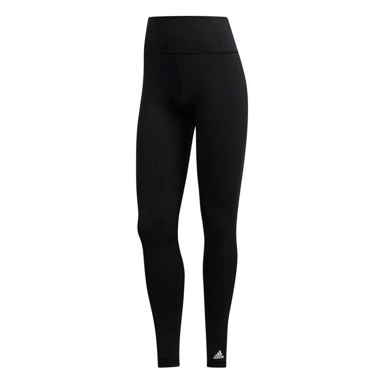Image of Adidas Pulse Long High Rise Tights Dame