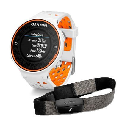 Garmin – Garmin forerunner 620 m/pulsmåler fra billigsport24