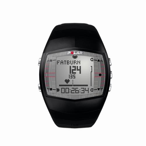Polar – Polar ft40m sort på billigsport24