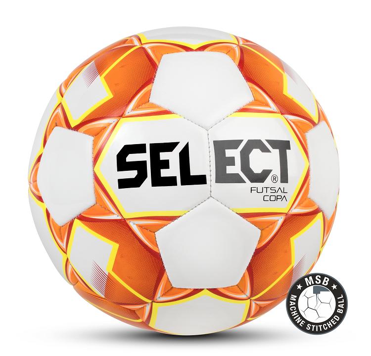 Image of   Select Futsal Copa Fodbold