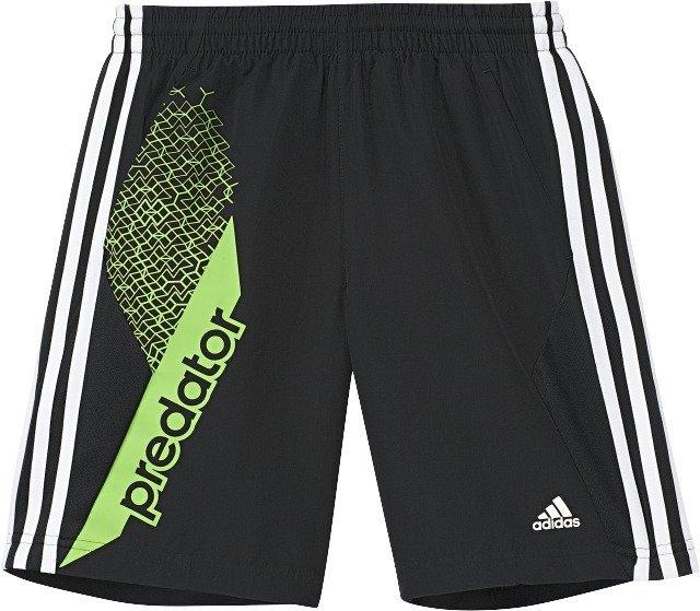 Adidas sport performance Adidas predator woven shorts junior på billigsport24