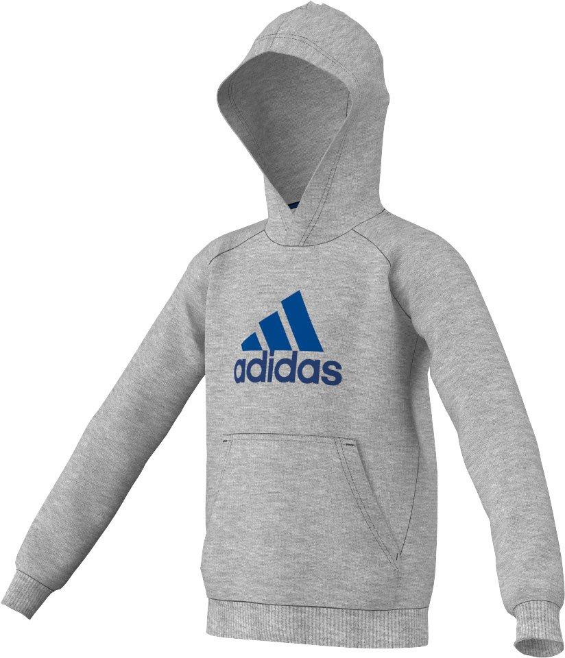 Adidas sport performance Adidas essentials hoodie junior fra billigsport24