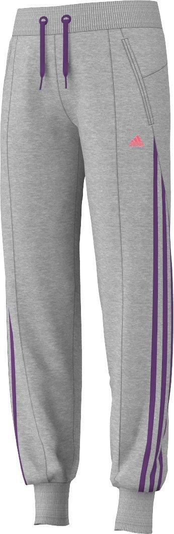 Adidas sport performance – Adidas cotton pants junior på billigsport24