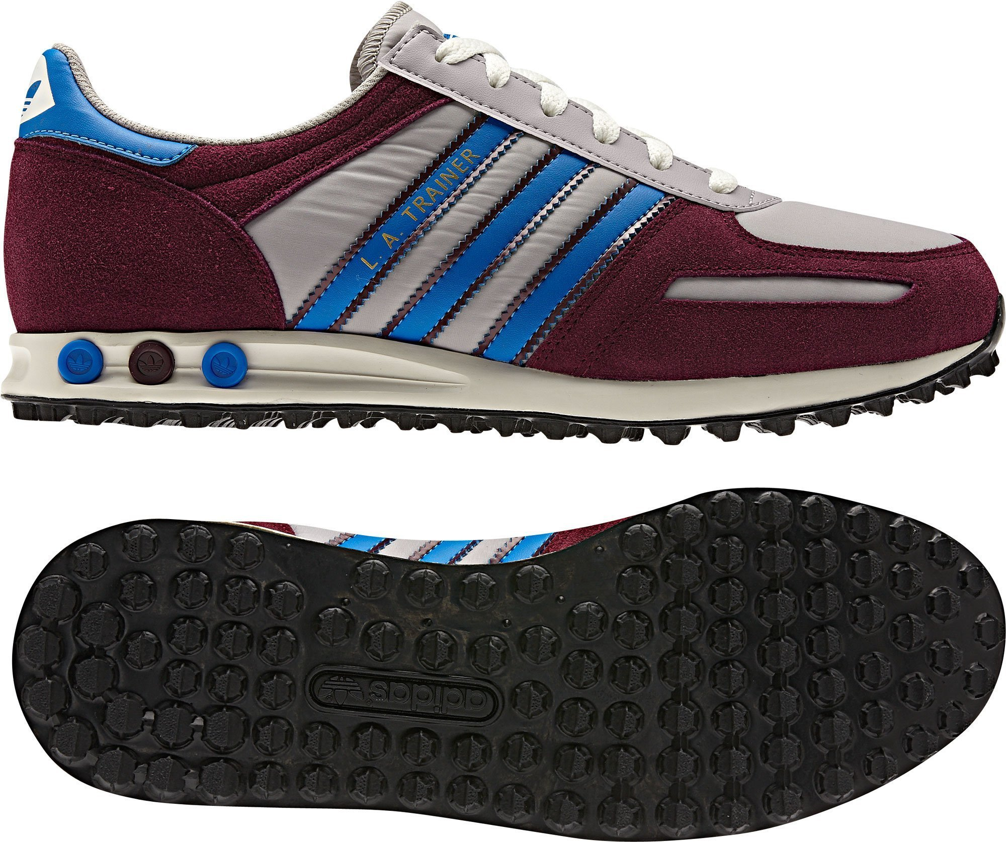 Adidas originals Adidas la trainer herre fra billigsport24