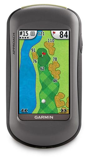 Garmin approach g5 europe fra Garmin på billigsport24