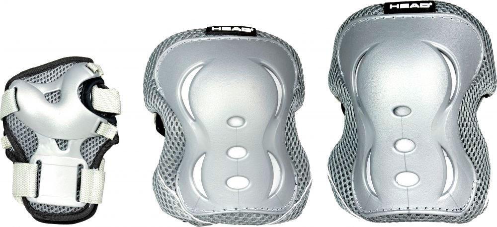 Billede af HEAD 3-pack sikkerhedsudstyr